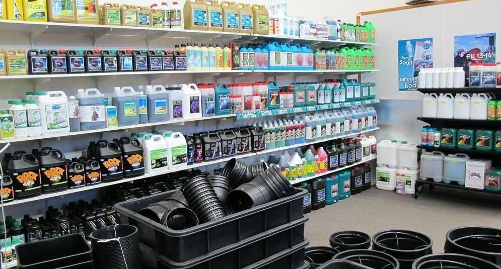 Hydroponic Supplies, Kits, Systems